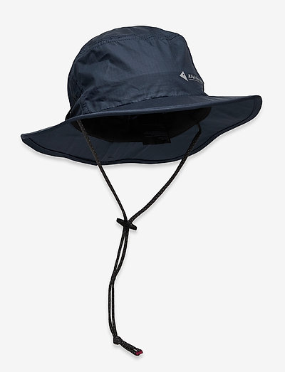 Ansur Hiking Hat - bucket hats - midnight blue