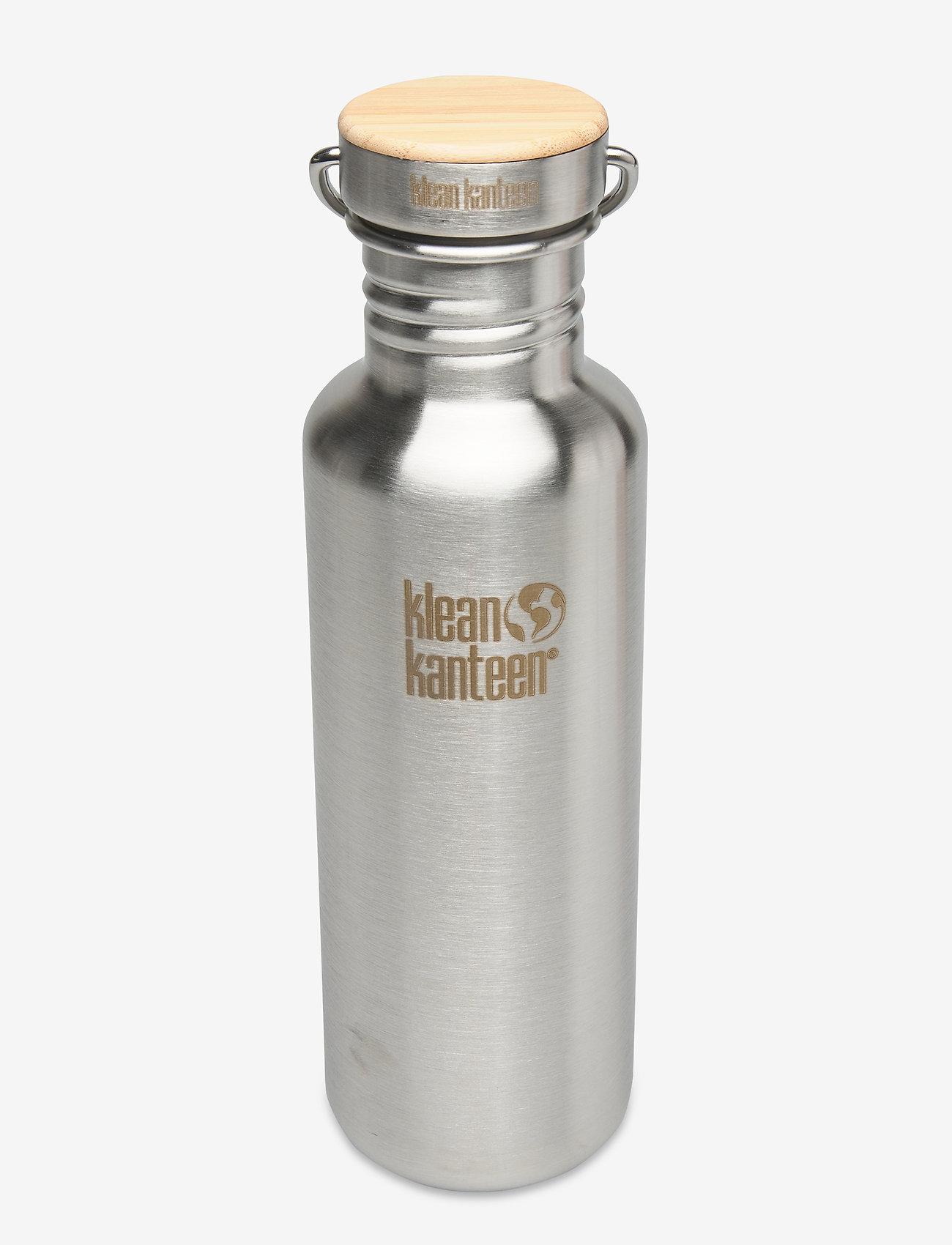 Klean Kanteen - Klean Kanteen Reflect 800ml Brushed Stainless - brushed stainless - 0