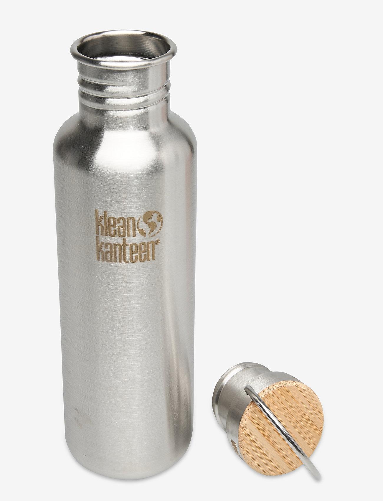 Klean Kanteen - Klean Kanteen Reflect 800ml Brushed Stainless - brushed stainless - 1