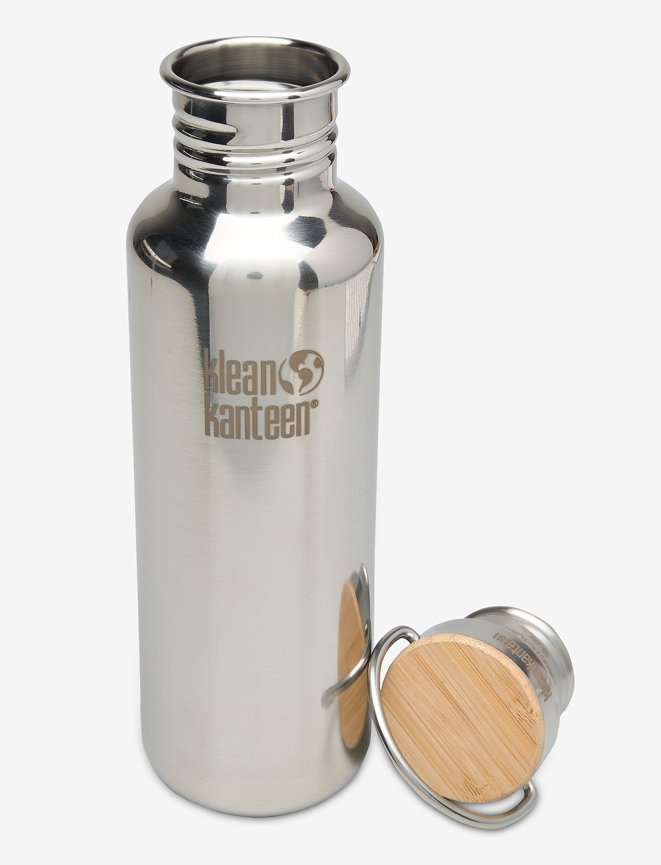Klean Kanteen - Klean Kanteen Reflect 800ml Brushed Stainless - mirrored stainless - 1