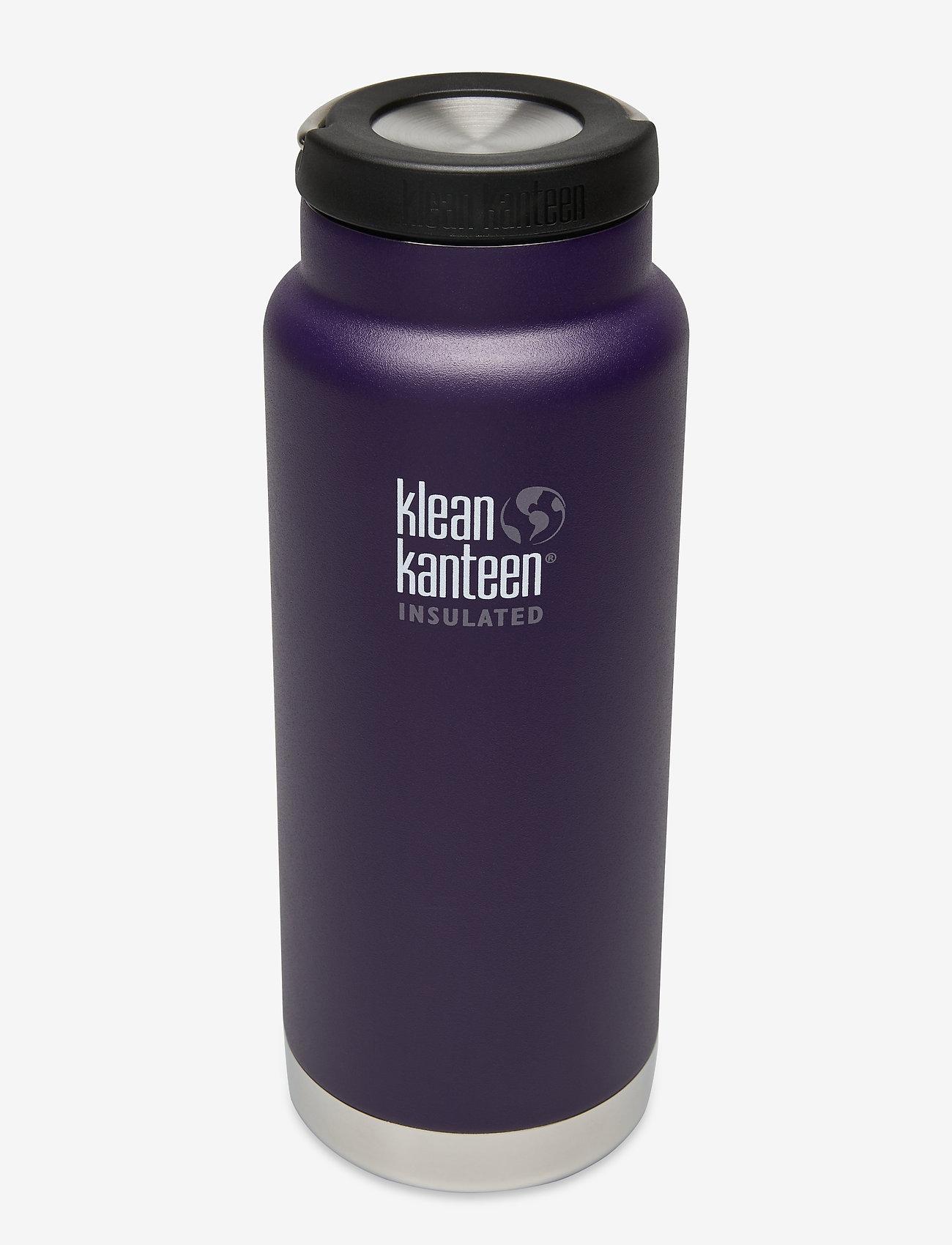 Klean Kanteen - Klean Kanteen TKWide 946ml Brushed Stainless - accessories - kalamata - 0