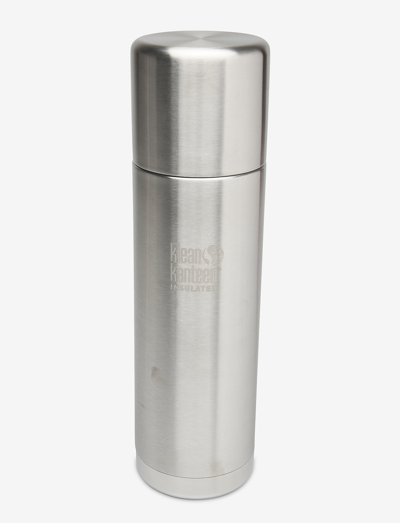 Klean Kanteen - Klean Kanteen TKPro 1.0L Brushed Stainless - vannflasker og termoser - brushed stainless - 1