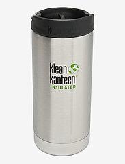 Klean Kanteen - Klean Kanteen TKWide 355ml Brushed Stainless - brushed stainless - 0