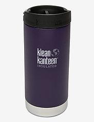 Klean Kanteen TKWide 355ml Brushed Stainless - KALAMATA