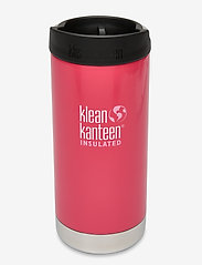 Klean Kanteen TKWide 355ml Brushed Stainless - MELON PUNCH