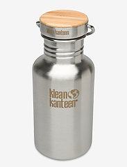 Klean Kanteen Reflect 532ml Brushed Stainless - BRUSHED STAINLESS
