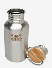Klean Kanteen - Klean Kanteen Reflect 532ml Brushed Stainless - brushed stainless - 1