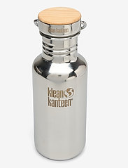 Klean Kanteen - Klean Kanteen Reflect 532ml Brushed Stainless - bouteilles et thermos - mirrored stainless - 0