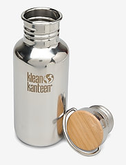 Klean Kanteen - Klean Kanteen Reflect 532ml Brushed Stainless - bouteilles et thermos - mirrored stainless - 1