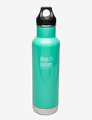 Klean Kanteen - Klean Kanteen Insulated Classic 592ml Brushed Stainless - accessories - sea crest - 0