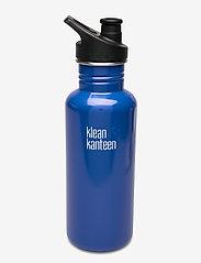 Klean Kanteen Classic 800ml Brushed Stainless - COASTAL WATERS