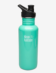 Klean Kanteen Classic 800ml Brushed Stainless - SEA CREST