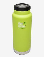 Klean Kanteen - Klean Kanteen TKWide 946ml Brushed Stainless - accessories - juicy pear - 0
