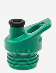 Klean Kanteen Sport Cap Black - ALHAMBRA