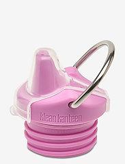 Klean Kanteen Sippy Cap Green - PINK