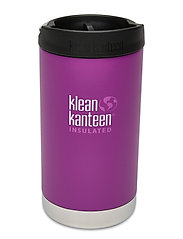 Klean Kanteen TKWide 355ml Brushed Stainless - BERRY BRIGHT