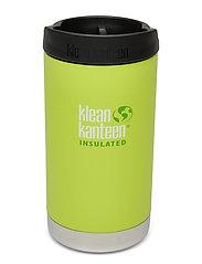 Klean Kanteen TKWide 355ml Brushed Stainless - JUICY PEAR