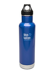 Klean Kanteen Insulated Classic 592ml Brushed Stainless - COASTAL WATERS