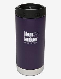 Klean Kanteen TKWide 355ml Brushed Stainless - vannflasker og termoser - kalamata