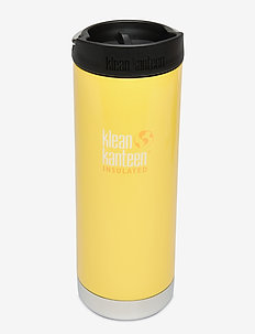 Klean Kanteen TKWide 473ml Brushed Stainless - accessories - buttercup