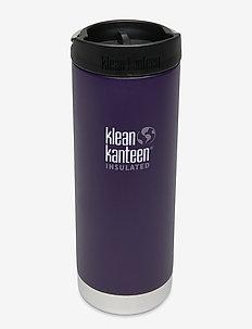 Klean Kanteen TKWide 473ml Brushed Stainless - accessories - kalamata