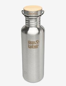 Klean Kanteen Reflect 800ml Brushed Stainless - vannflasker og termoser - brushed stainless