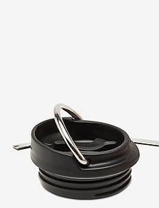 Klean Kanteen Café Cap for TKWide Bottles - accessories - black