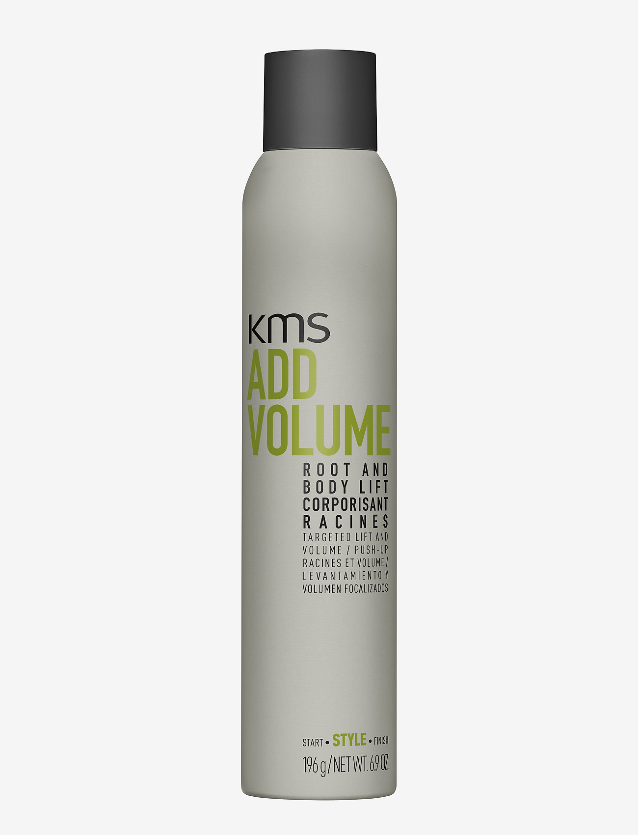 KMS Hair - Add Volume Root and Body Lift - spray - clear