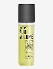 KMS Hair - Add Volume Volumizing Spray - spray - clear - 0