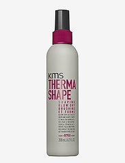KMS Hair - Therma Shape Shaping Blow Dry - spray - clear - 0