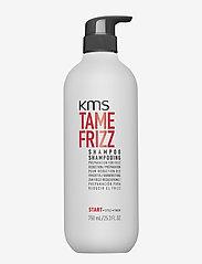 KMS Hair - Tame Frizz Shampoo - shampoo - clear - 1