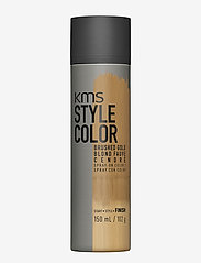 KMS Hair - Style Color Brushed Gold - spray - brushed gold - 0