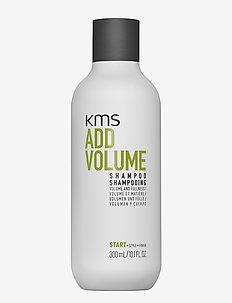 Add Volume Shampoo - shampoo - clear