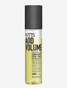 Add Volume Leave-In Conditioner - balsam & conditioner - clear