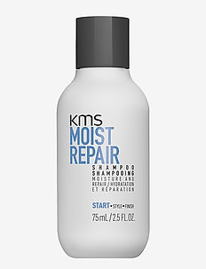 Moist Repair Shampoo - shampoo - clear