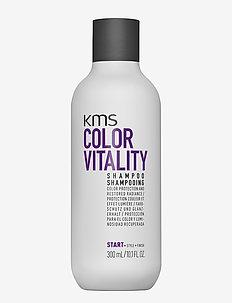 Color Vitality Shampoo - shampoo - clear
