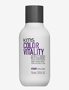Color Vitality Conditioner - balsam & conditioner - clear