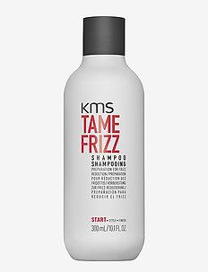Tame Frizz Shampoo - shampoo - clear
