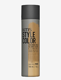Style Color Brushed Gold - spray - brushed gold