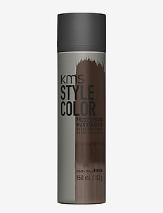 Style Color Frosted Brown - spray - frosted brown