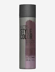 Style Color Velvet Berry - spray - velvet berry