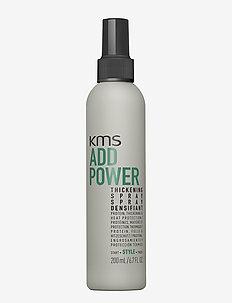 Add Power Thickening Spray - spray - clear