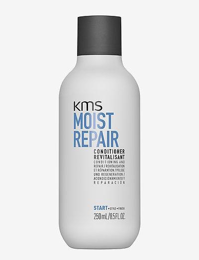 Moist Repair Conditioner - balsam & conditioner - clear