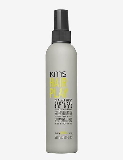 Hair Play Sea Salt Spray - spray - clear
