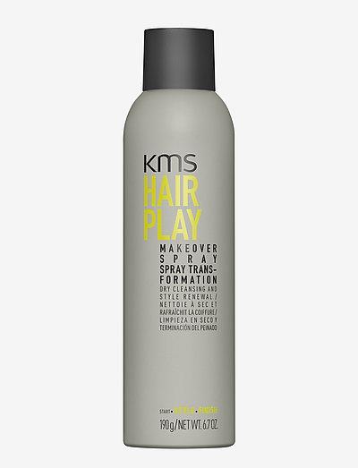 Hair Play Makeover Spray - spray - clear
