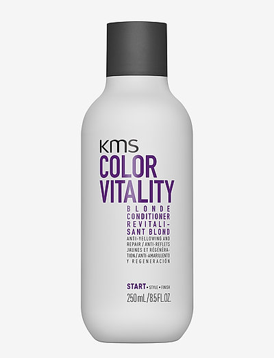 Color Vitality Blonde Conditioner - balsam & conditioner - clear