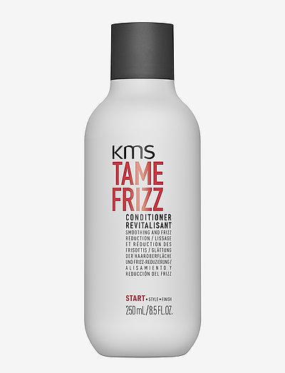 Tame Frizz Conditioner - balsam & conditioner - clear