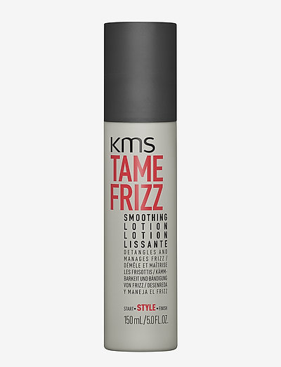 Tame Frizz Smoothing Lotion - stylingcreme - clear