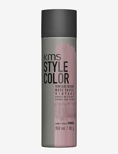 Style Color Vintage Blush - spray - vintage blush