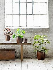 Knabstrup Keramik - Pickle jar - tarjoilukulhot - brown - 2